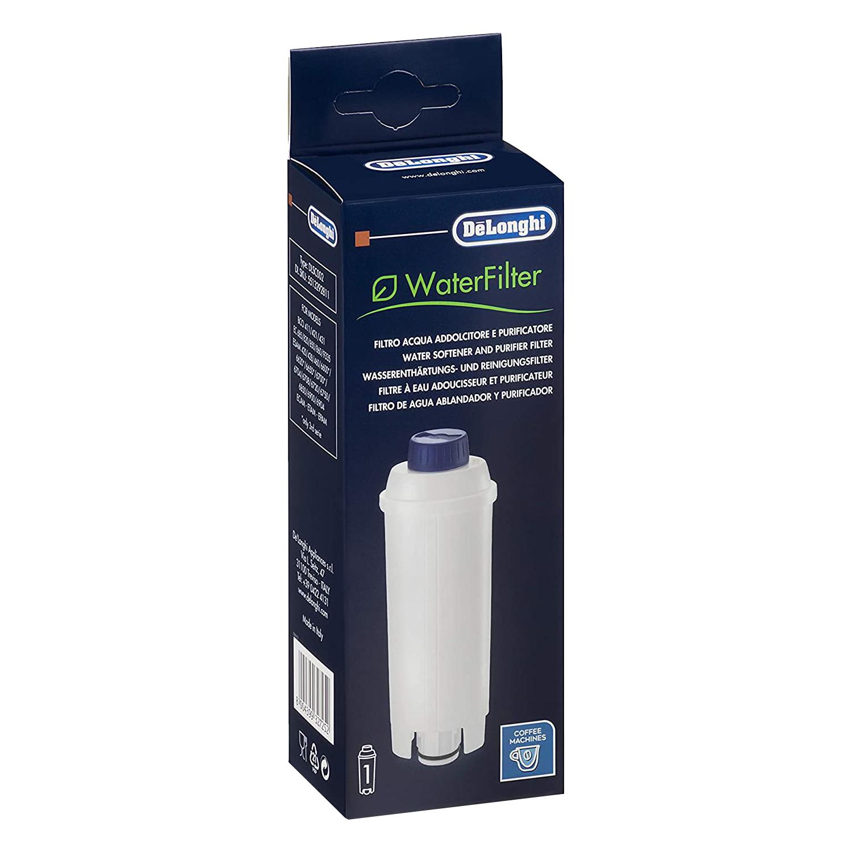DeLonghi DLS C002 Wasserfilter für Kaffeevollautomaten geeigent
