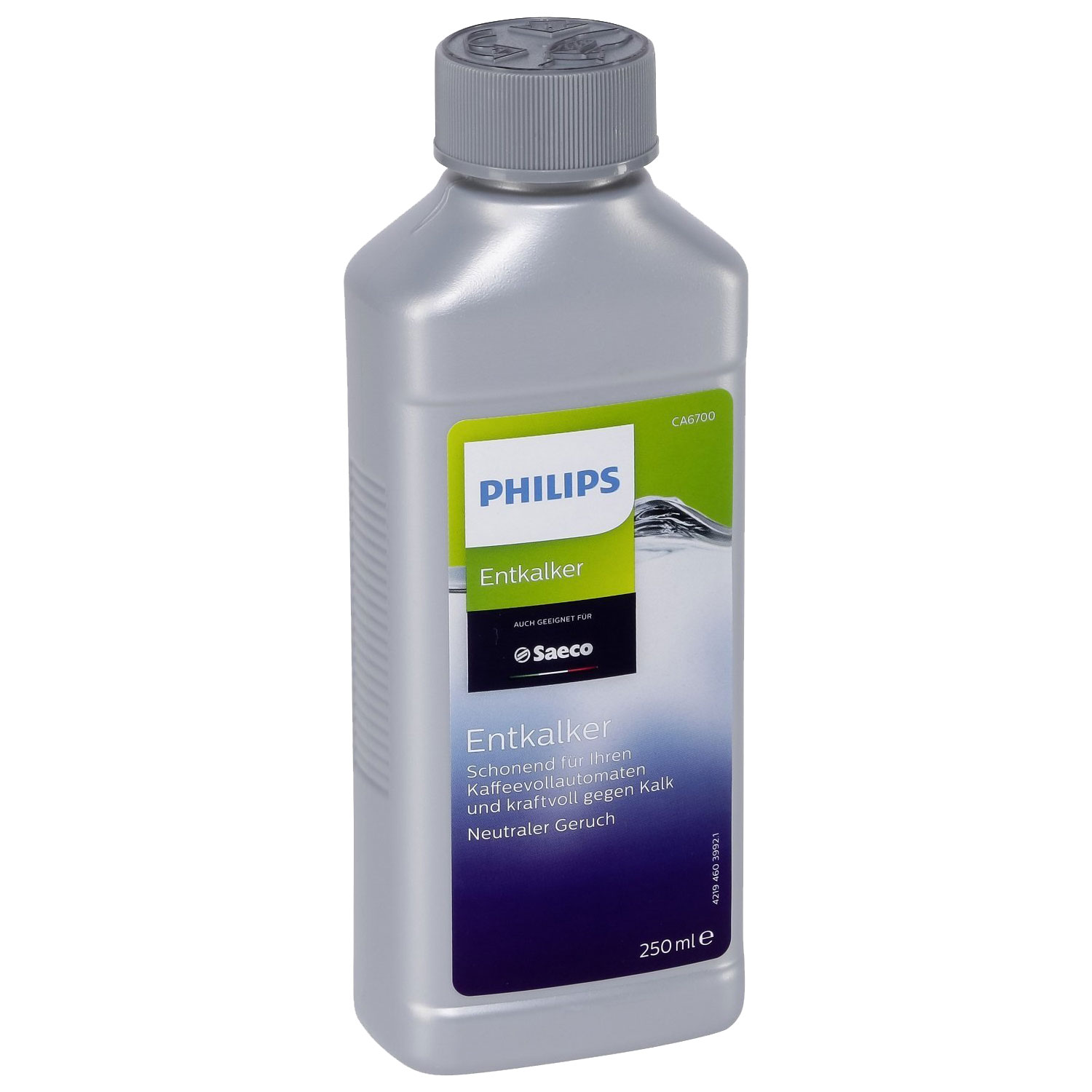 PHILIPS SAECO CA6700 Entkalker 250ml